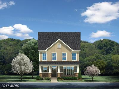 Spotsylvania Single Family Home For Sale: 9 Hartranft Lane