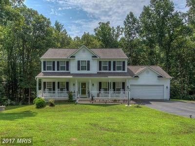 Spotsylvania Single Family Home For Sale: 8004 Sourwood Court