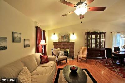 Spotsylvania Single Family Home For Sale: 229 Horseshoe Spur
