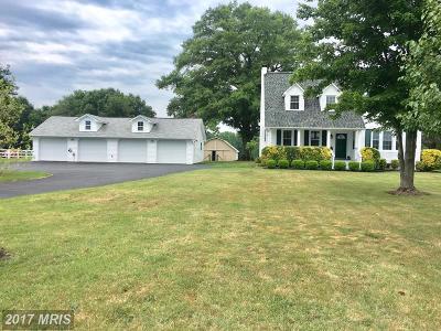 Spotsylvania Rental For Rent: 10004 Plank Road