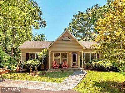 Single Family Home For Sale: 6211 Bryn Lane