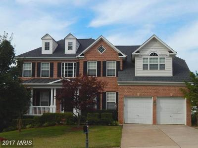 Spotsylvania Single Family Home For Sale: 5929 Sunlight Mountain Road