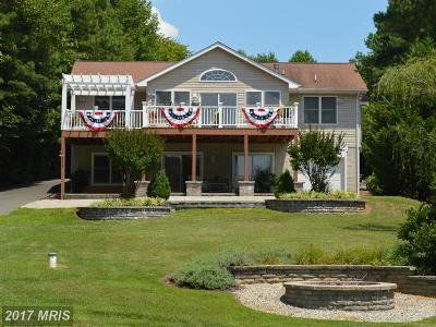 Single Family Home For Sale: 11400 Rockland Landing Road