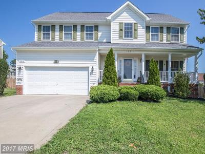Spotsylvania Single Family Home For Sale: 10310 Powderhorn Drive