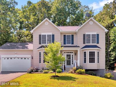 Spotsylvania Single Family Home For Sale: 6908 Cloudy Way