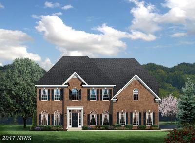 Fredericksburg Single Family Home For Sale: 5 Monterey Court