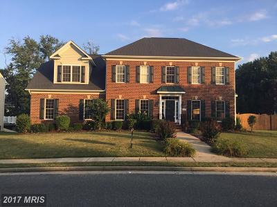 Spotsylvania Single Family Home For Sale: 5819 Telluride Lane