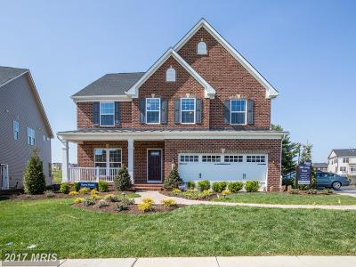 Chancellorsville Crossing Single Family Home For Sale: 3 Hermitage Drive