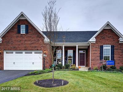 Chancellorsville Crossing Single Family Home For Sale: 4 Hermitage Drive