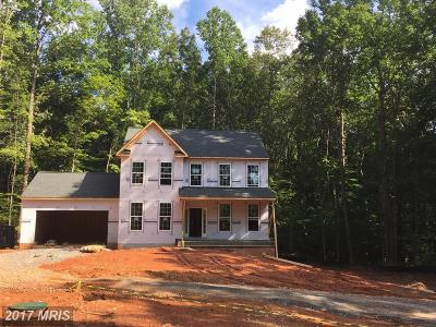 Single Family Home For Sale: 3525 Breaknock Road