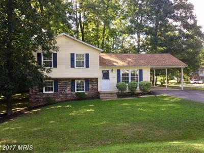 Spotsylvania Single Family Home For Sale: 6514 Plantation Forest Drive