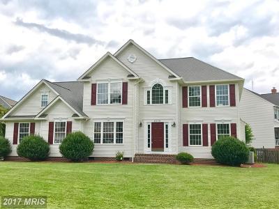 Fredericksburg Single Family Home For Sale: 6208 Patrician Court