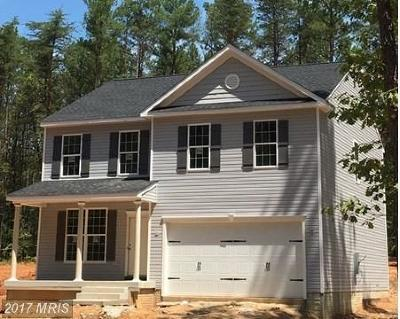 Single Family Home For Sale: 15457 Days Bridge Road