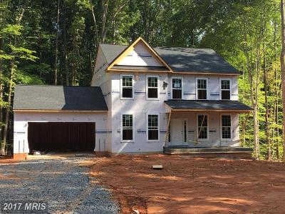 Single Family Home For Sale: 3537 Breaknock Road