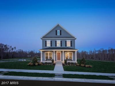 Spotsylvania Single Family Home For Sale: 2 Hartranft Lane