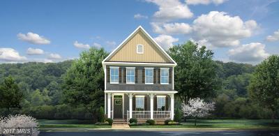 Spotsylvania Single Family Home For Sale: 1 Courthouse Commons Boulevard