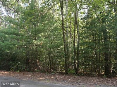 Spotsylvania Residential Lots & Land For Sale: 13534 Alva Brooks Lane