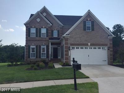 Fredericksburg Single Family Home For Sale: 5110 Sewells Pointe Drive