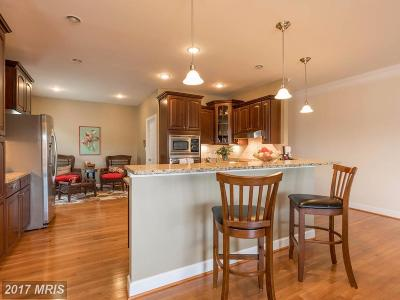 Fredericksburg Single Family Home For Sale: 5641 Cedar Mountain Court