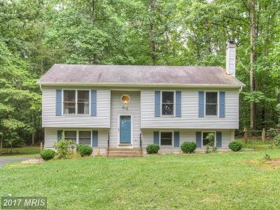 Spotsylvania Rental For Rent: 12820 Lake Wilderness Lane