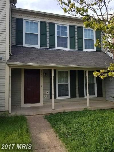 Fredericksburg Rental For Rent: 5125 Dominion Drive
