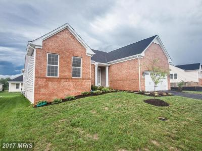 Fredericksburg Single Family Home For Sale: 5905 New Berne Road