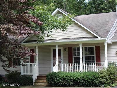 Spotsylvania Rental For Rent: 10510 Heather Greens Circle