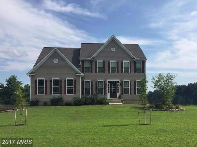 Spotsylvania Single Family Home For Sale: Fox Gate Drive