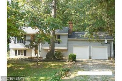 Spotsylvania Single Family Home For Sale: 7304 Plantation Forest Drive