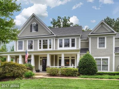 Spotsylvania Single Family Home For Sale: 11303 Nestling Ridge