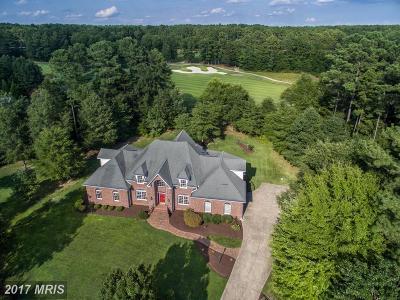 Spotsylvania Single Family Home For Sale: 11008 Sheridan Drive