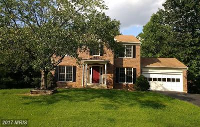 Fredericksburg Single Family Home For Sale: 4305 Murven Park Lane