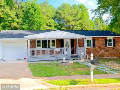 Locust Grove Single Family Home For Sale: 141 Winewood Drive