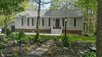 Spotsylvania Single Family Home For Sale: 12915 Trapp Drive