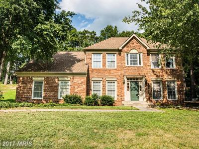 Spotsylvania Single Family Home For Sale: 10313 Edinburgh Drive