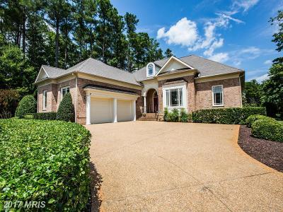 Spotsylvania Single Family Home For Sale: 11801 Fawn Lake Parkway