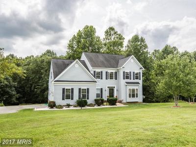 Spotsylvania Single Family Home For Sale: 13420 Fox Chase Lane