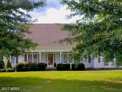 Spotsylvania Single Family Home For Sale: 11904 Powder Mill Court