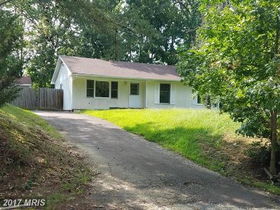 Fredericksburg Single Family Home For Sale: 9 Schooler Court