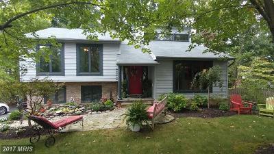 Fredericksburg VA Single Family Home For Sale: $295,000
