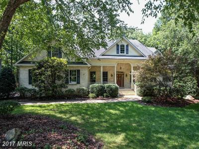 Spotsylvania Single Family Home For Sale: 11510 Henegan Place