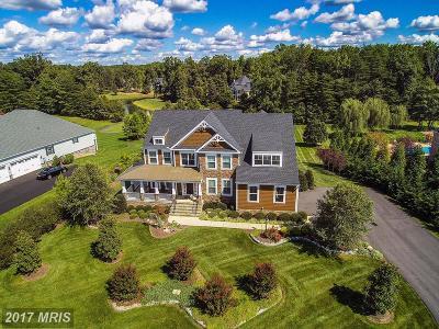 Spotsylvania Single Family Home For Sale: 12008 Fawn Lake Parkway