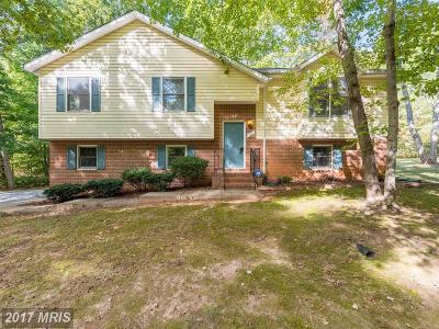 Spotsylvania Single Family Home For Sale: 13001 Platoon Drive