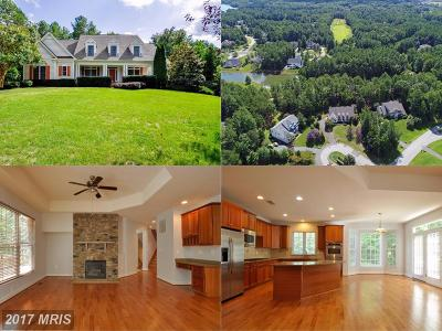 Spotsylvania Single Family Home For Sale: 11700 Chivalry Chase Court