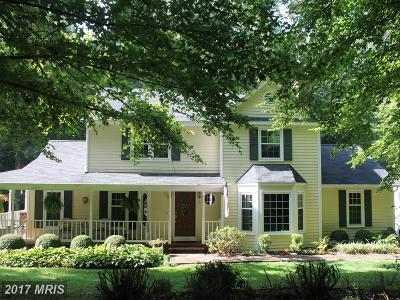 Spotsylvania Single Family Home For Sale: 9007 Millwood Court