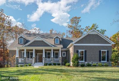 Spotsylvania Single Family Home For Sale: 10918 Cobble Run