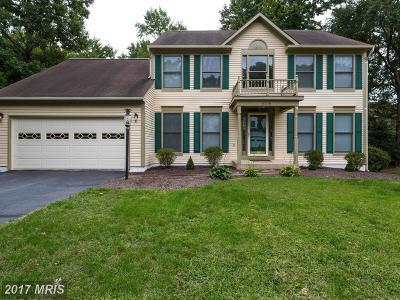 Fredericksburg Single Family Home For Sale: 6106 Thayer Street