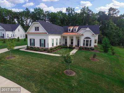Spotsylvania Single Family Home For Sale: 11418 Osprey Trail
