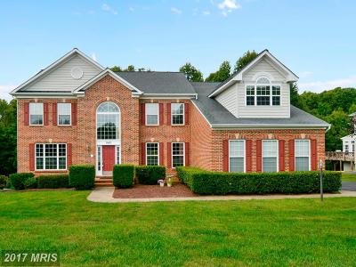 Spotsylvania Single Family Home For Sale: 10400 Rolling Ridge Drive
