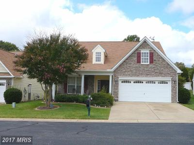 Fredericksburg Single Family Home For Sale: 6613 Twin Cedars Court